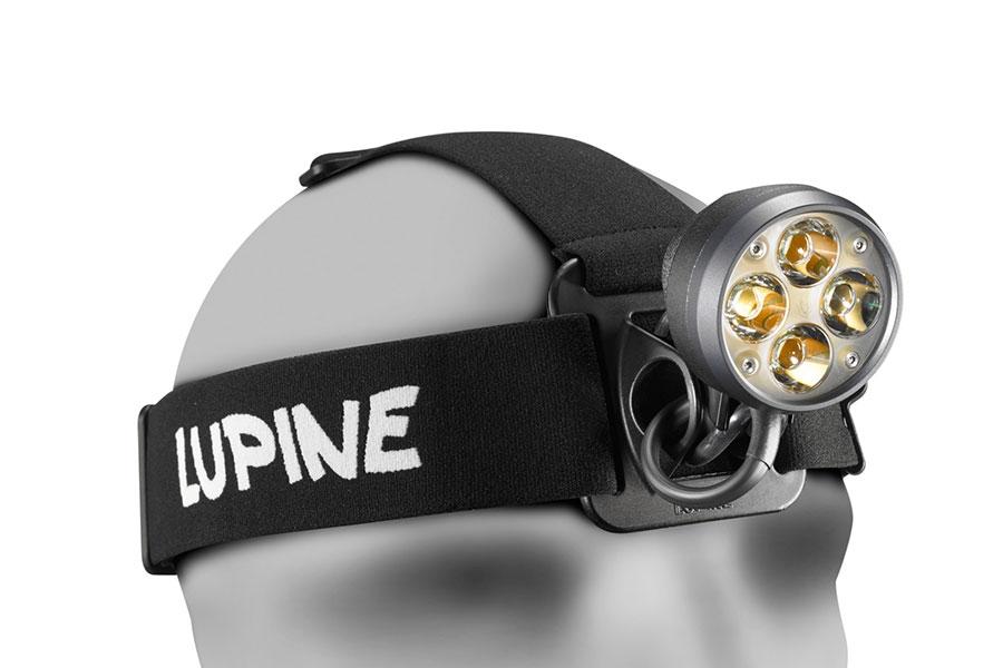 ������ Lupine Wilma X7