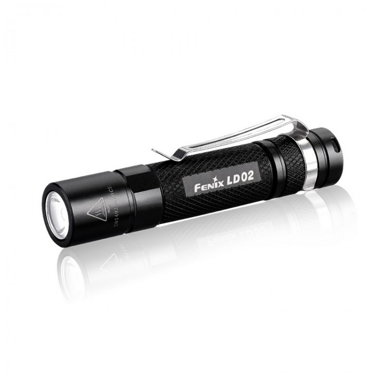 Фонари Fenix LD02 Cree XP-E2 LED
