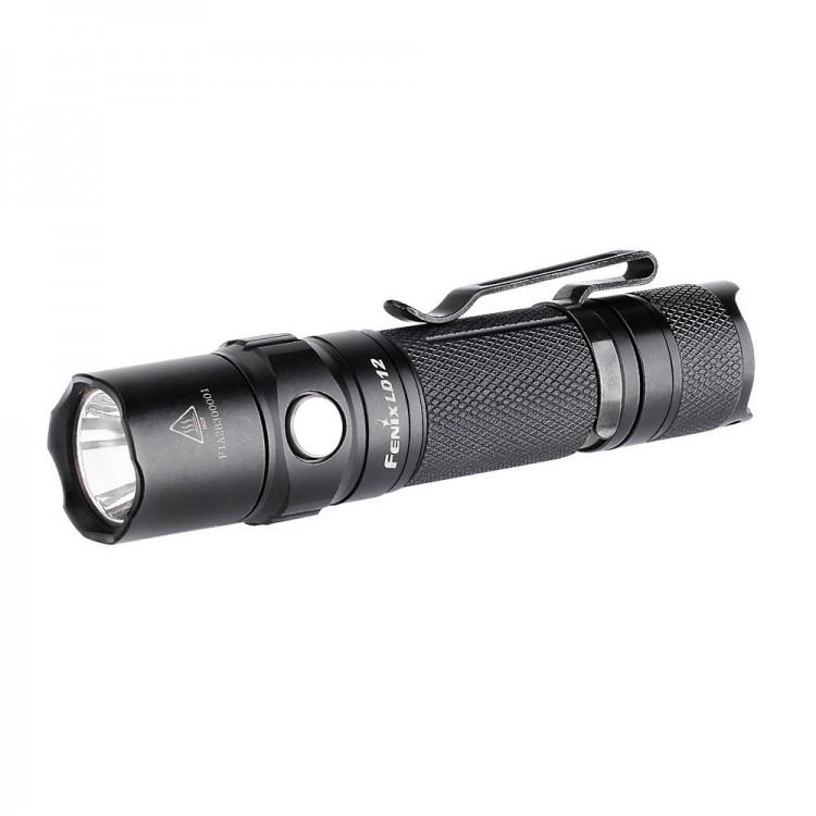 Фонари Fenix LD02 Cree XP-E2 LED
