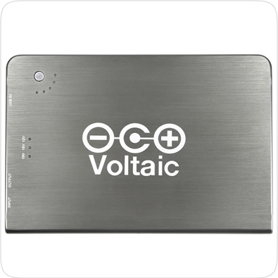 Фонари Voltaic Battery V60