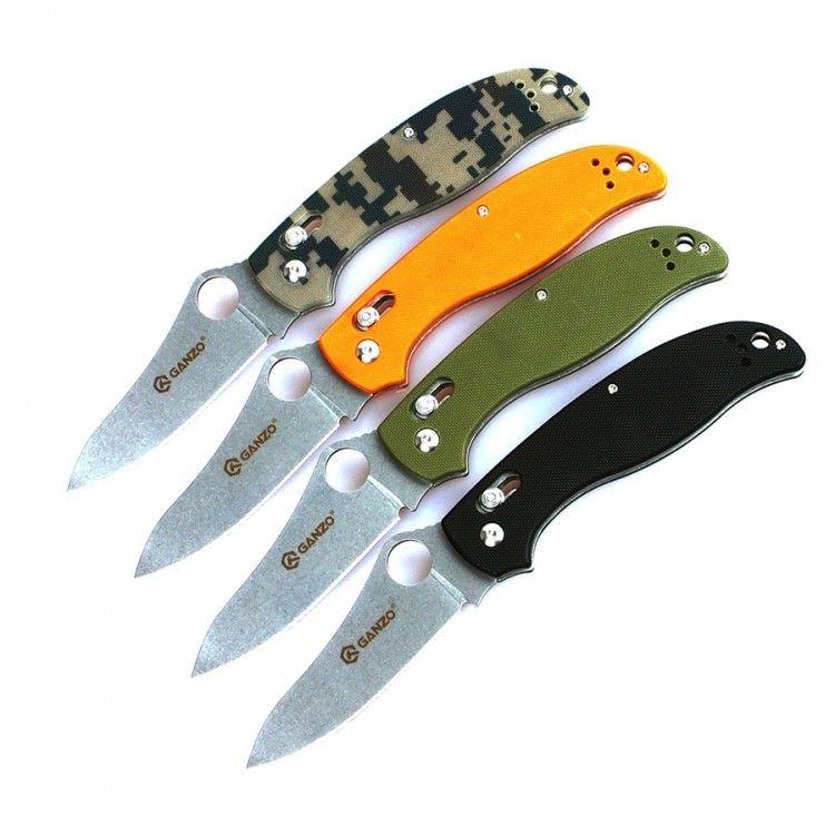 Нож Ganzo G733
