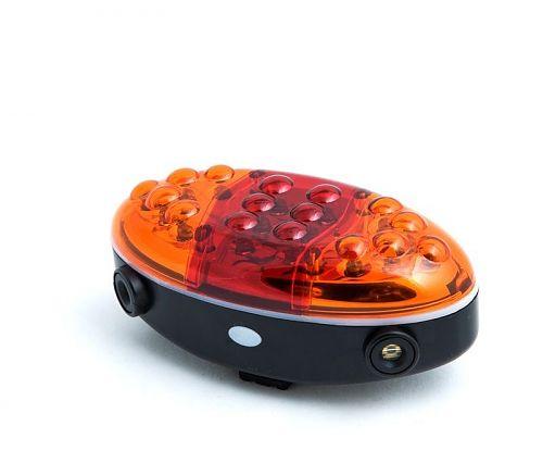 Габаритный фонарь PRO-L73  Габарит с указателем поворота. Радио пульт управления