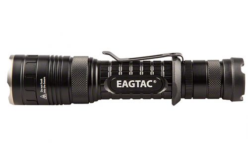 Подствольный тактический фонарь EagleTac T25C2 CREE XP-L Hl V3  Компактный подствольный тактический фонарь. Модульная конструкция
