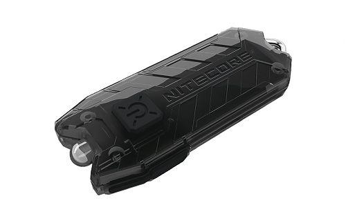 Ультрафиолетовый брелок, 365 нм. Заряжается через micro USB порт