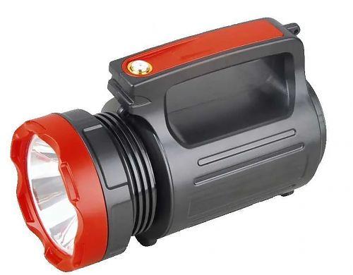 Дальнобойный фонарь + дополнительный рассеянный свет