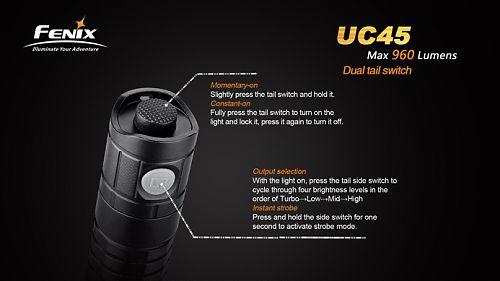Мощный аккумуляторный фонарь со встроенным MicroUSB-портом