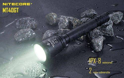 Дальнобойный фонарь на новейших светодиодах