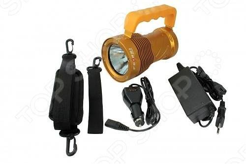 Сверхмощный подводный фонарь, 1800 лм