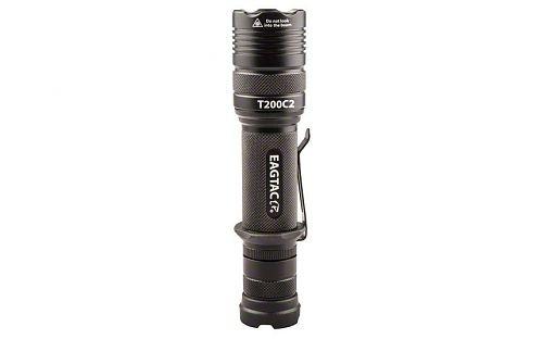 Яркий подствольный фонарь с хорошо сбалансированной фокусировкой и простым управлением