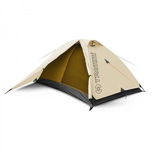 Небольшая туристическая палатка, будет интересна, прежде всего, людям, ведущим активный образ жизни