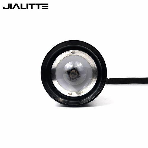 Инфракрасный Фонарь JIALITTE F108 Oslon 5W IR 850nm  50-кратный зум-объектив с ИК-подсветкой