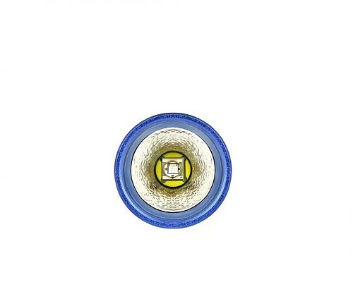 Компактный ультрафиолетовый фонарик на батарейке 395nm мощностью 1500мВт - Olight i5UV EOS  1 x AA, диод Nichia 395 nm UV, 1 режим, 1500 мВт