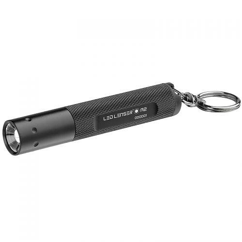 Очень легкий и компактный фонарик. Работает на одной батарейке AAA