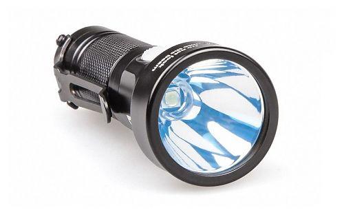 Компактный и удобный EDC-фонарик