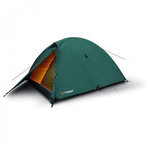 Туристическая палатка, прекрасно подойдет для сезона весна/осень