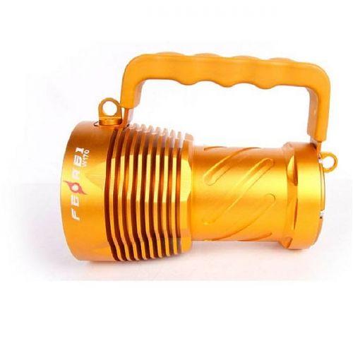 Подводный фонарь Ferei W170A XM-L2 ( комплект)  Сверхмощный подводный фонарь, 2600 лм. Теплый свет диода