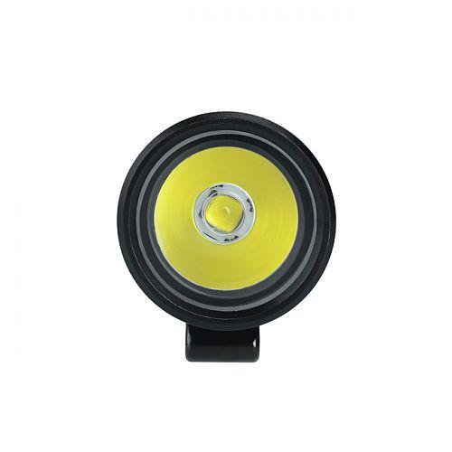 Карманный фонарь Olight i3T EOS   180 лм. Накатка для работы в перчатках. Торцевая кнопка