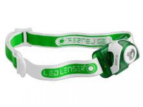 налобный фонарь Led Lenser SEO3 , 90 лм
