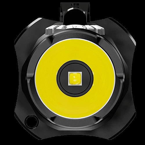 Фонарь NiteCore MT22C  Плавное переключение ярркости с 0,5 до 1000 лм. Тактическая кнопка.