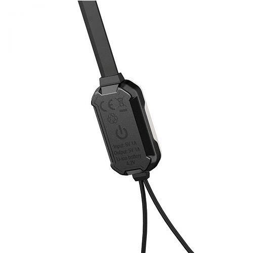 Зарядное устройство Nitecore LC10   Портативное магнитное наружное зарядное USB-устройство. POWERBANK
