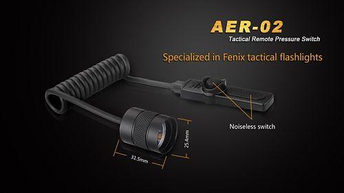 Выносная тактическая кнопка для Fenix AER-02