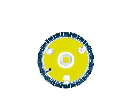 Перезаряжаемый светодиодный фонарь Olight Freyr купить на ФОНАРИКИ.РУ с гарантией от производителя  Дополнительные светодиоды. Мощный li-ion аккумулятор 21700 фирмы Olight ORB-217C50.