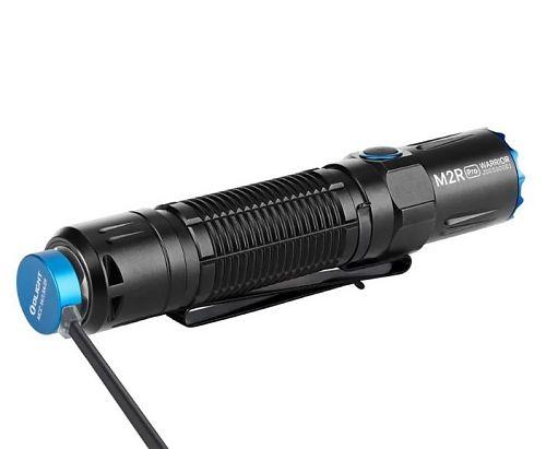 Тактический подствольный фонарь Olight M2R Pro Warrior  Тактический подствольный фонарь