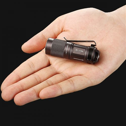 JETBeam JET 2MK   Маленький светлячок 510 лм.