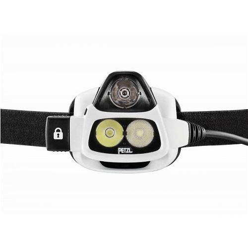 Фонарь светодиодный налобный Petzl NAO (E36AHR 2)