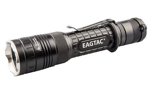 Компактный подствольный тактический фонарь с возможностью менять светодиодные модули
