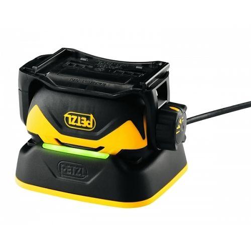 Налобный аккумуляторный фонарь Petzl PIXA 3R  ATEX: Zone 2/22