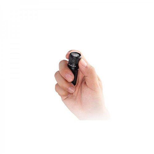 Яркий карманный фонарик на новом светодиоде CREE XP-G2 R5