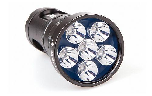 Мощный карманный УФ-фонарь с широким светом, длина волны 395 нм