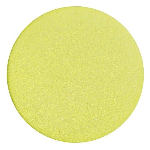 Светоотражающий значок лайм  Матовый светоотражающий значок. Цвет лайм
