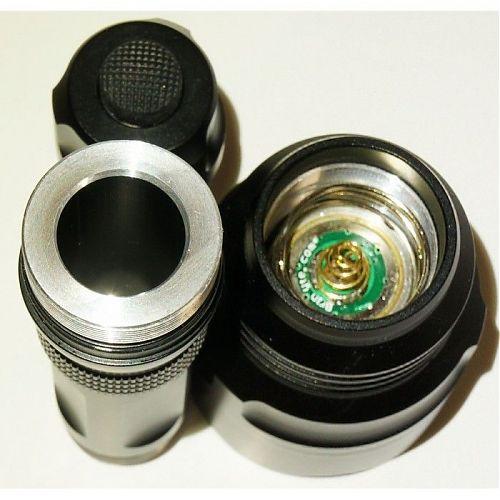 Ультрафиолетовый фонарь UV-Tech Light incl. Модель 18WX5 375 nm