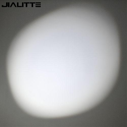 Налобный фонарь Jialitte H005 Cree XM-L L2 Focus Zoom  Налобный фонарь 2000 лм