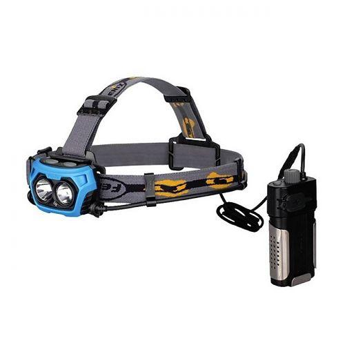 Дополнительный синий светодиод для ночной рыбалки